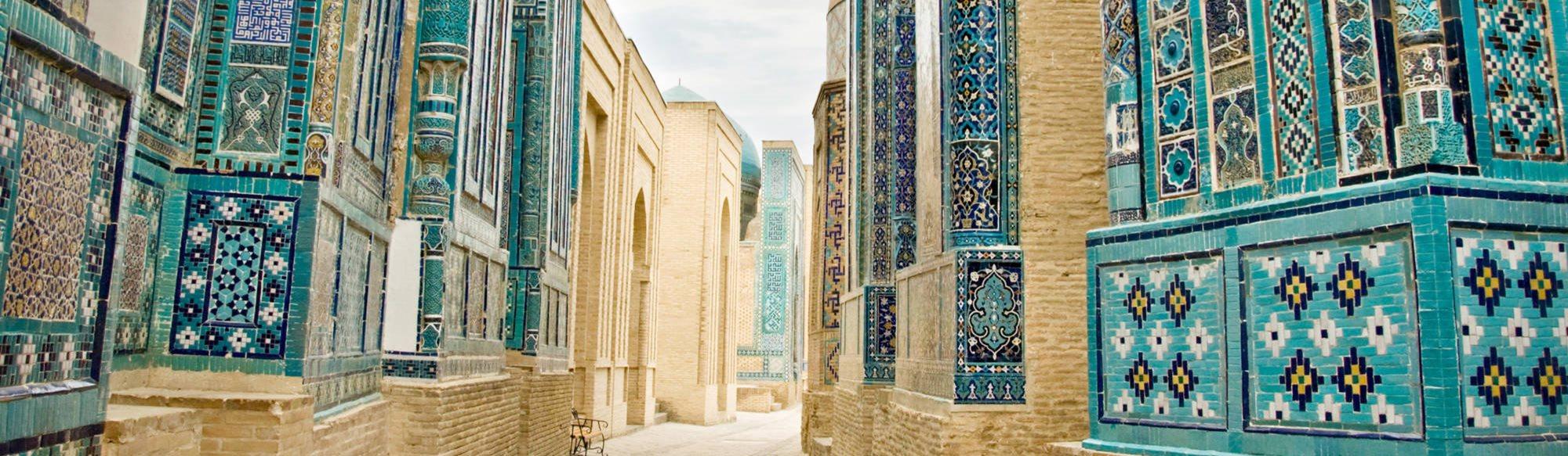 Usbekiske dating skikke