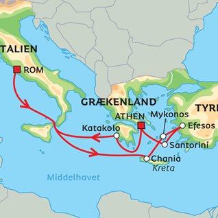 gratis online dating site i Grækenland