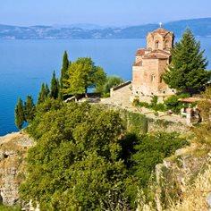 Rundrejser Albanien Find Din Grupperejse Til Albanien Hos Albatros