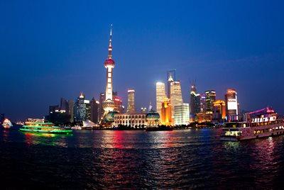 Kina dating udlændinge