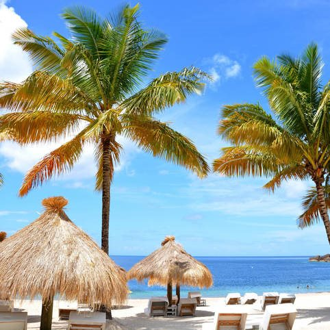 rundrejse i caribien