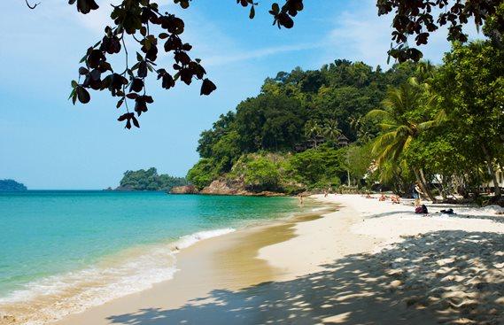 Bedste ferie steder at tilslutte