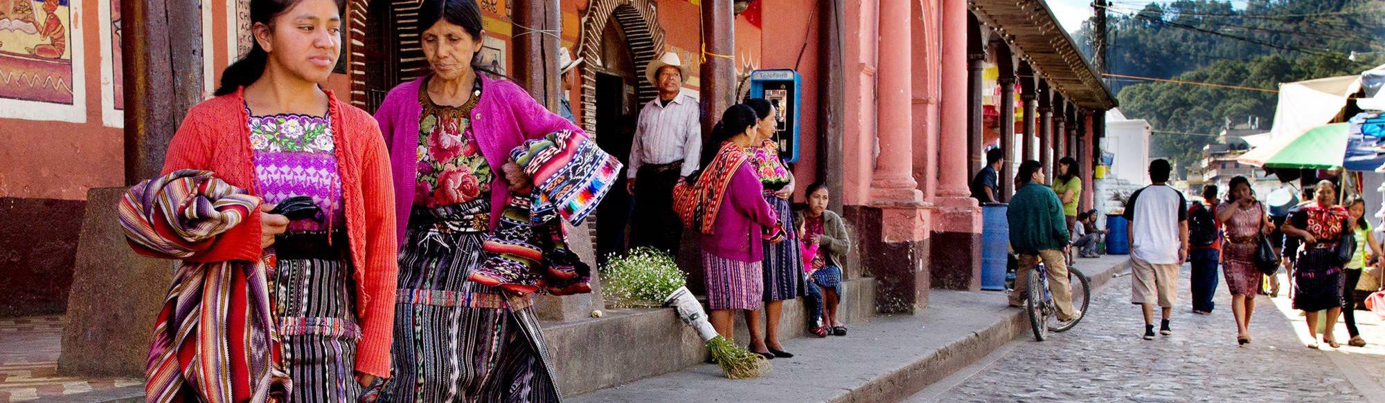 Dating kultur i guatemala