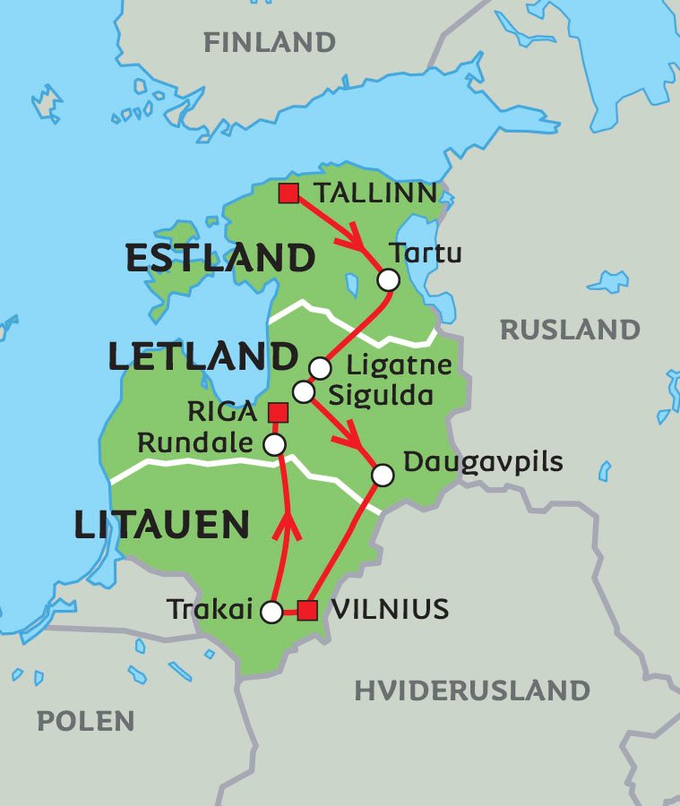 Estland dating kultur