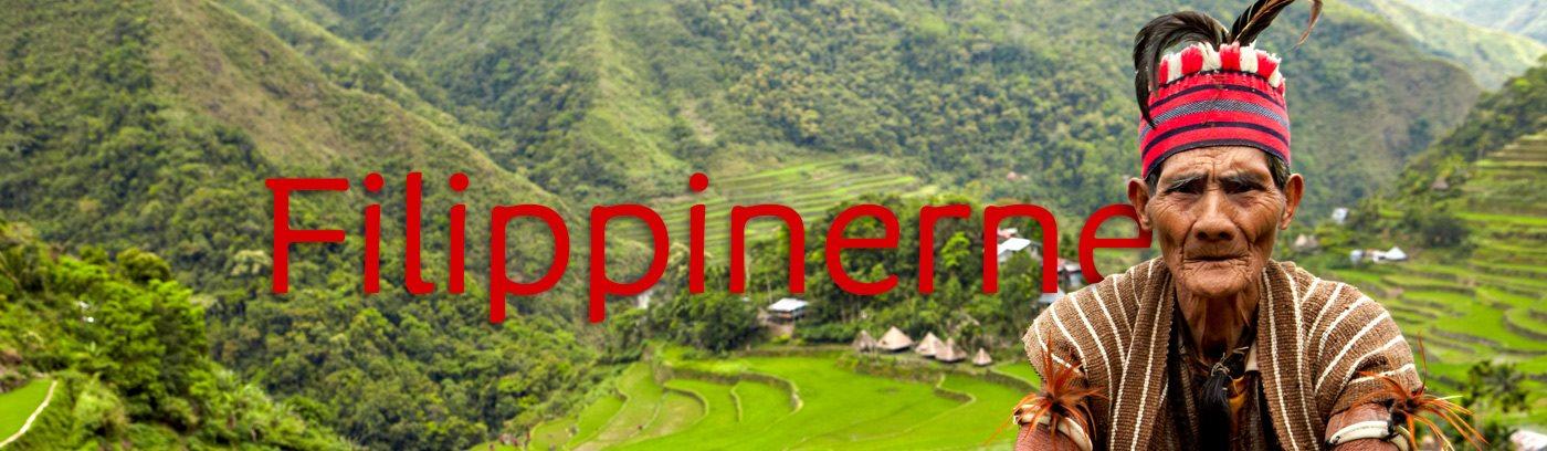 vaccinationer til filippinerne