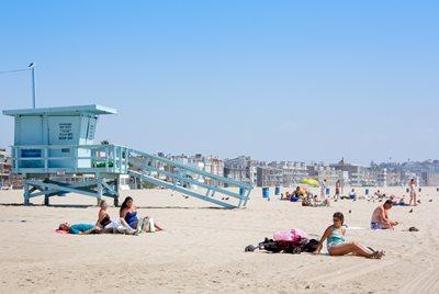 bedste steder at tilslutte sig i Santa Monica Jeg er dating en narkoman