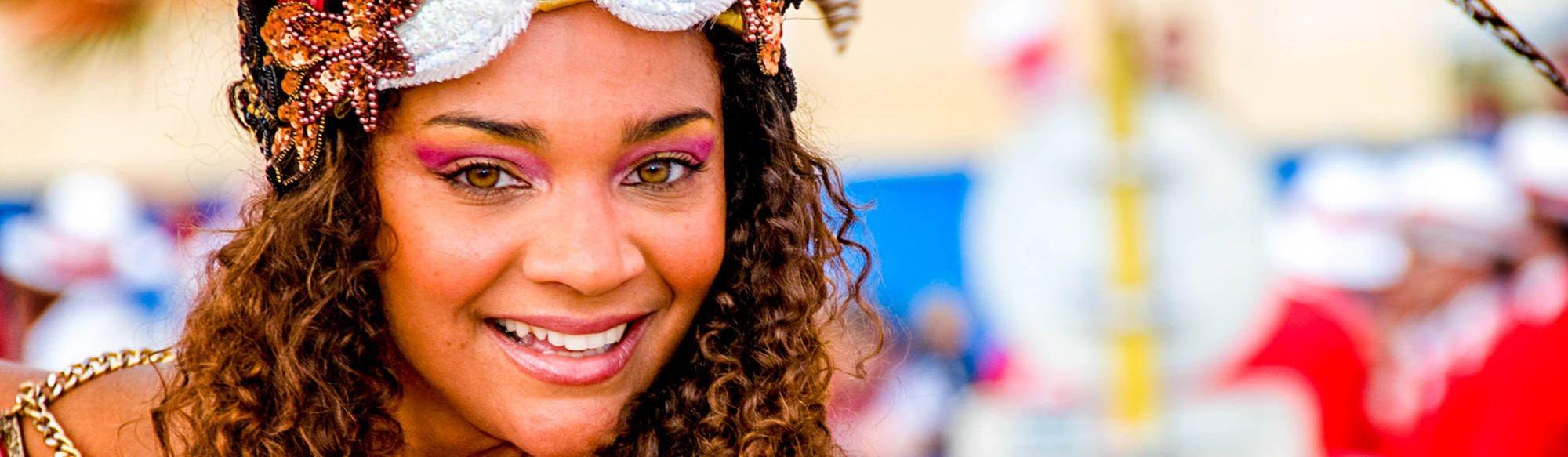 Luksuskrydstogt til karneval i Rio