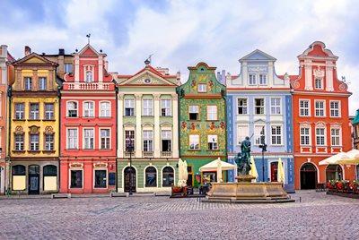 Polsk kultur dating