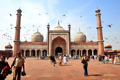 Dating steder i syd delhi