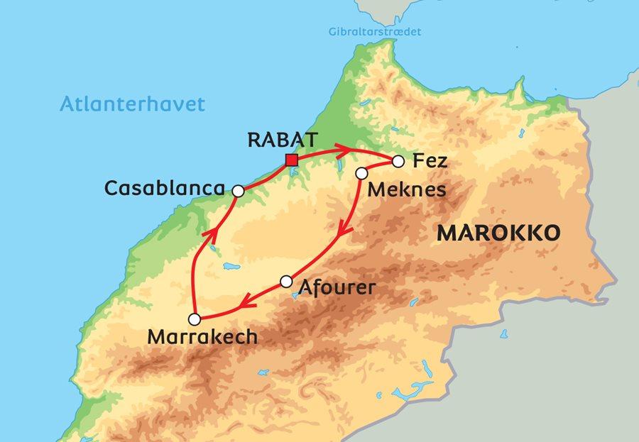 marokkanske dating hjemmesider