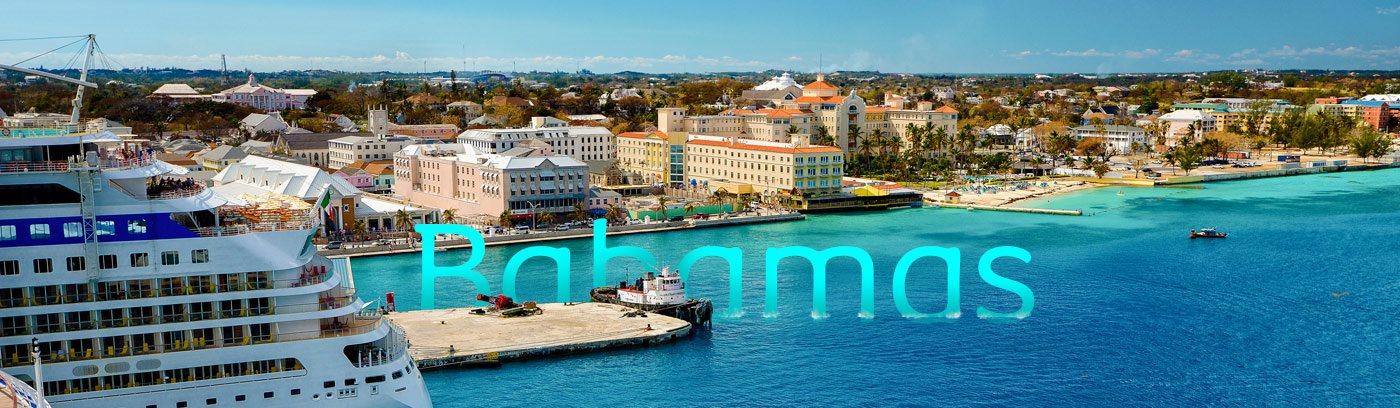 Rejser Bahamas: alt om din ferie i Bahamas - Albatros Travel