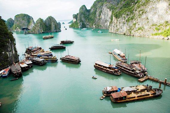 Rejser Vietnam: Alt om din ferie til Vietnam - Albatros Travel