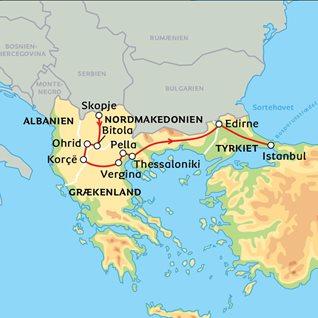 græsk dating thessaloniki værste dating profilbillede