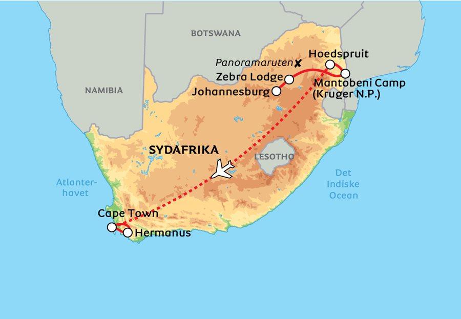 20s dating sydafrika