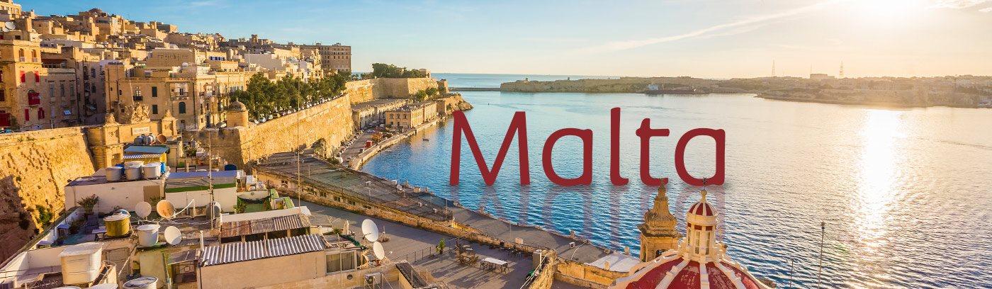 Fakta Malta