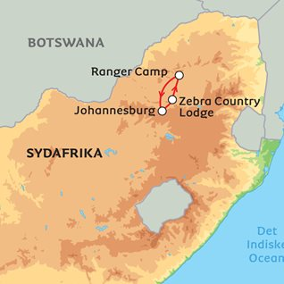 Sydafrika største dating site