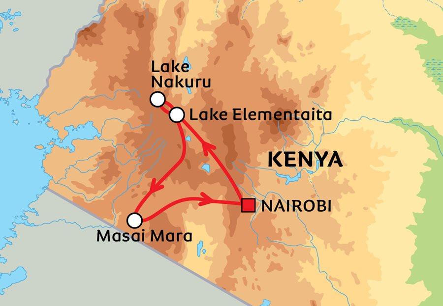 Største dating site i kenya