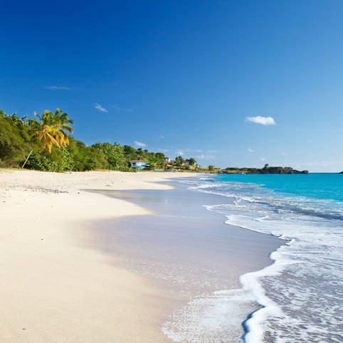 rundrejse caribien